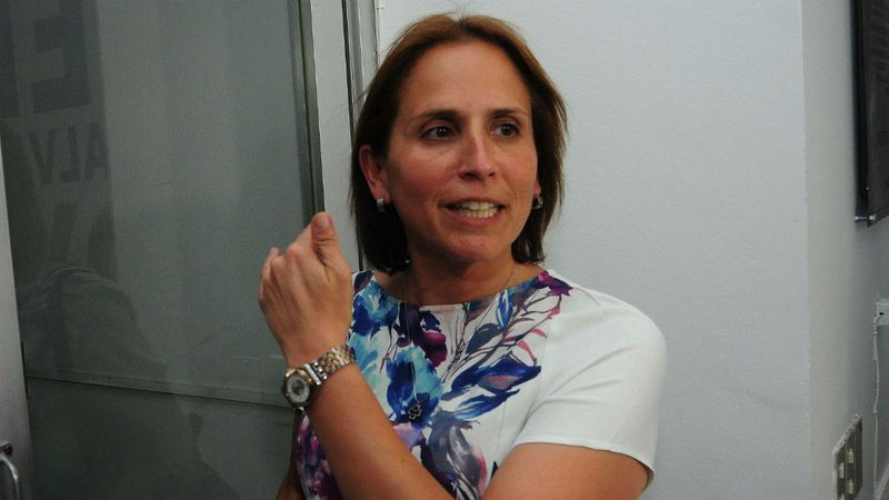 Carolina Leitao