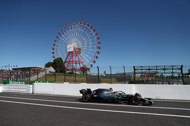 El Gran Premio de Japón de la Fórmula Uno es cancelado por el avance del coronavirus