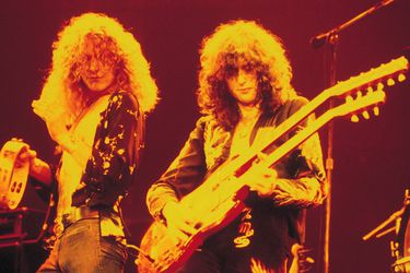 """Stairway to heaven"" no es un plagio: Led Zeppelin gana juicio por copyright"