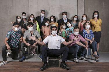 Columna de Rodrigo Munizaga: Edificio Corona, la pandemia como anécdota