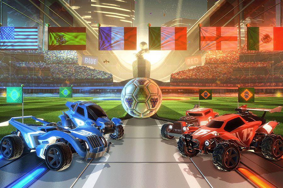Rocket-League-crossplay-Gamers