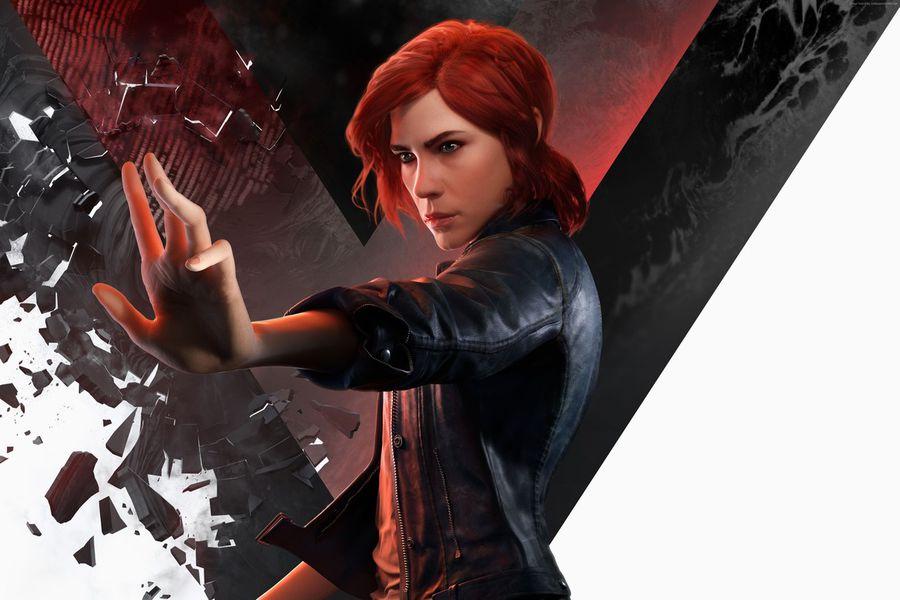 Control está disponible de forma gratuita en la Epic Games Store - La Tercera