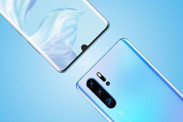 Huawei presenta el P30 Pro con un súper zoom y modo nocturno