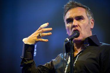 """Morrissey anuncia el """"mejor disco"""" de su vida pero no tiene sello que lo publique"""