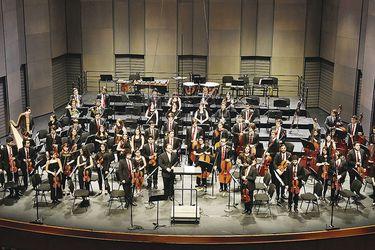 Orquestas Juveniles reciben Premio Academia
