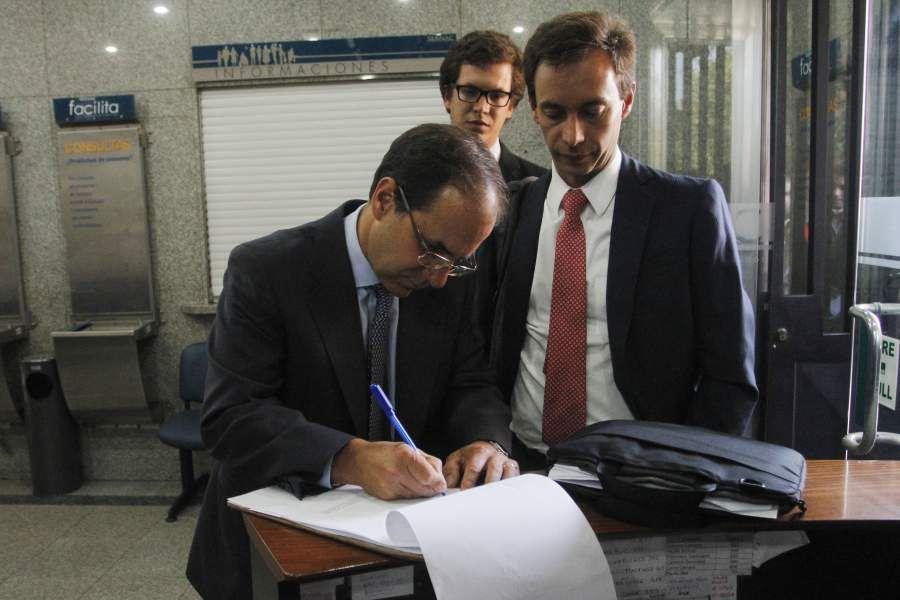 Reunion entre Sernac  Conadecus  Odecu y CMPC