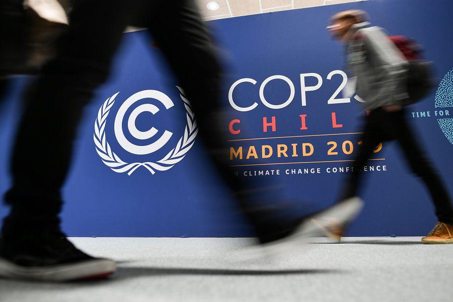 COP25.- China llama a oponerse al proteccionismo comercial y pide más apoyo fina