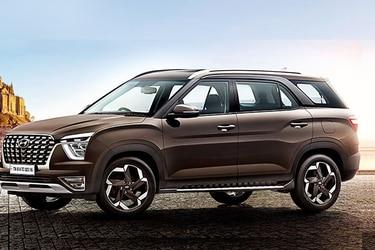 Fin a la espera: Hyundai presenta el nuevo familiar Alcázar