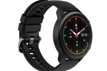 Xiaomi Mi Watch: un reloj inteligente bueno, bonito y barato
