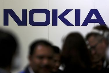Nokia liderará proyecto de red inalámbrica 6G para Europa