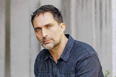 """Marcelo Alonso: """"No veo el problema  de que un actor tenga un sueldo grande"""""""
