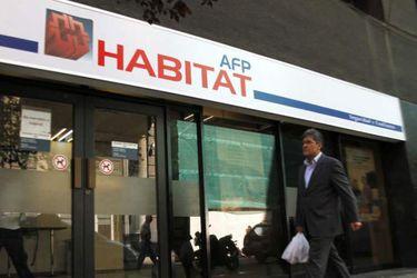 AFP Habitat pide a Corte rechazar recurso de afiliado que buscar recuperar ahorros por enfermedad catastrófica
