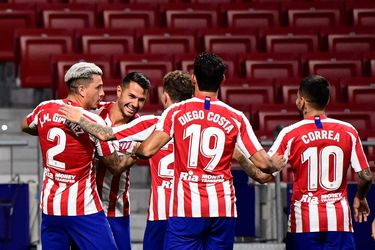 La apretada lucha por la Champions en La Liga: el Getafe se enreda y el Atlético de Madrid toma vuelo