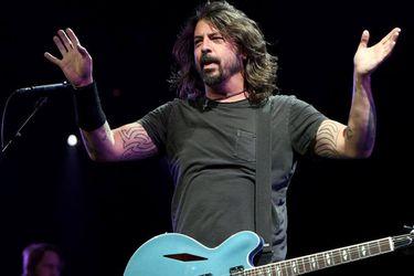 """Dave Grohl sobre el nuevo álbum de Foo Fighters: """"Es nuestro 'Let's dance' de David Bowie"""""""