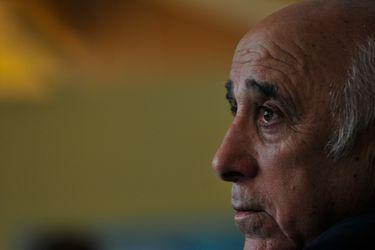 """El sentido reclamo de ingratitud hacia Nelson Acosta: """"El fútbol chileno nunca ha estado cerca de él; ahora ya no puede"""""""
