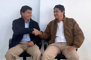 Vladimir Cerrón: El médico fundador de Perú Libre que pugna con Pedro Castillo