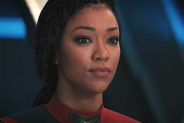 Vean el tráiler para la cuarta temporada de Star Trek: Discovery