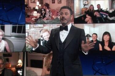 Emmy 2020: el show debe continuar