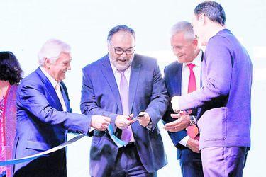 Alianza entre Angelini y Etex cierra sus primeros contratos y proyecta ventas por US$25 millones