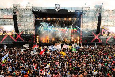 Todo lo que debes saber si vas a Cosquín Rock 2018