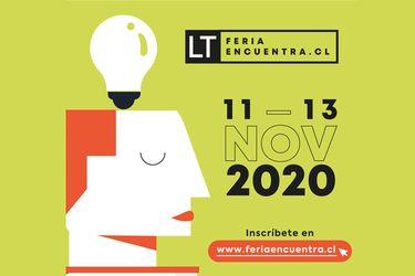 LT Encuentra: la feria virtual que apoya a estudiantes en el proceso de admisión 2021