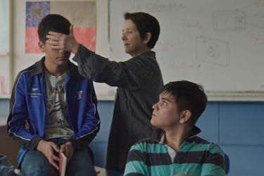 Sename: el difícil nuevo protagonista del cine y la TV chilena