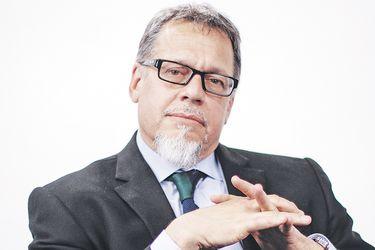 "Ricardo Lagos Weber, senador PPD: ""Tratar de capturar este triunfo para candidaturas presidenciales no es sano"""