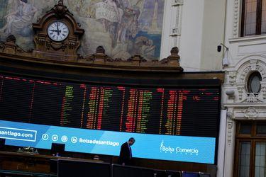 Tras visto bueno del regulador, la Bolsa de Santiago comienza implementación de mercado de opciones