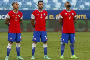 La Roja respira antes del choque con Uruguay: sigue sin sumar nuevos casos de Covid-19