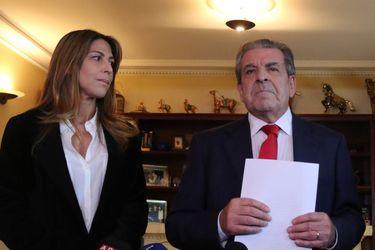 La reservada negociación de Magdalena Frei con la banca por la millonaria estafa a su padre