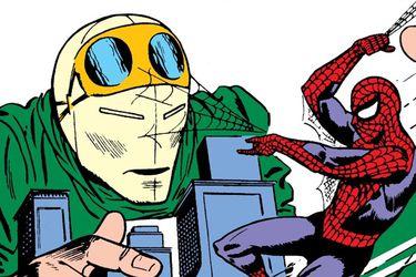 Otro villano de Spider-Man aparecería en la película de Kraven