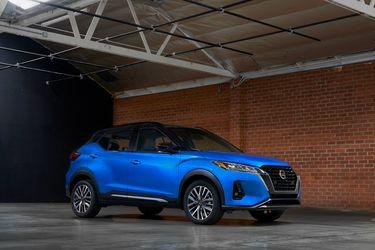 El Nissan Kicks 2021 ya está oficialmente a la venta en Chile