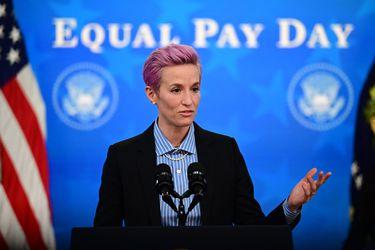 Federación de Fútbol de Estados Unidos ofrece pagar igual sueldo a hombres y mujeres