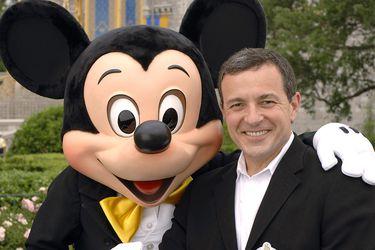 El CEO de Disney anticipa más desafíos en un memo tras la fusión con Fox