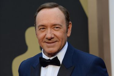 Anthony Rapp says Kevin Spacey made a  sexual advance  when he was 14