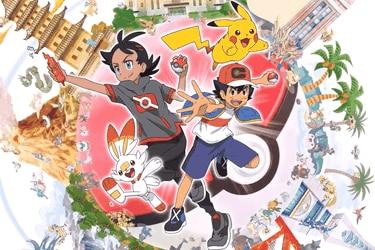 Nuevo anime de Pokémon regresará el 7 de junio tras pausa por coronavirus