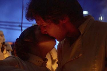"""La historia y la discusión que dieron pie a """"Lo sé"""", la memorable respuesta de Han a Leia"""