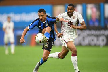Alexis sigue respondiendo y el Inter se pone segundo