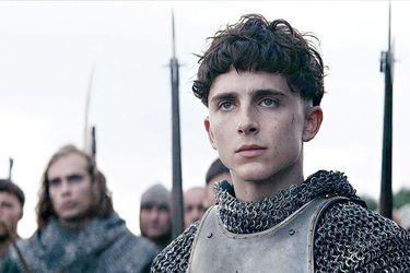 El Rey: la cinta de Netflix basada en Shakespeare