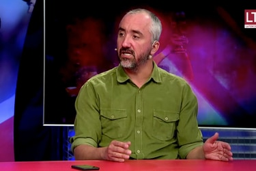 """Toño Acosta: """"Rueda no puede llamar a tres arqueros suplentes"""""""