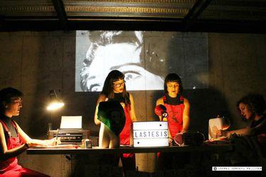 Santiago Off 2020: de Isidora Aguirre a la performance de Lastesis