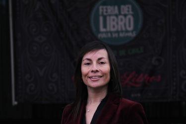 """Viviana Azócar, gerente de la Cámara del Libro: """"Tenemos que actualizarnos, en Chile nadie vende online"""""""