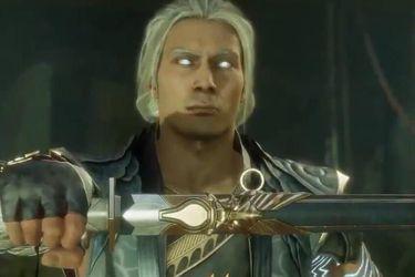 Fujin es el protagonista del nuevo tráiler de Mortal Kombat 11: Aftermath