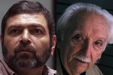 """Las advertencias y sugerencias de Jorge Arrate y Carlos Ruiz ante las intenciones de """"unidad"""" opositora"""
