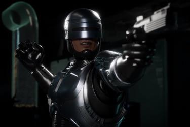 Mortal Kombat 11: Aftermath, anunciado el DLC que sumará nueva historia al juego y tres personajes, entre ellos Robocop