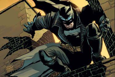 Un viejo Batman dejará la Mansión Wayne y viajará a Europa en la nueva miniserie de DC Comics