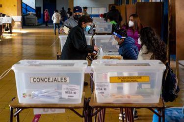 Columna de Carlos Correa: El cambio municipal en la derecha