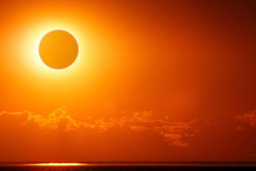 ¿En qué momento será el último eclipse total de Sol en la Tierra? - La Tercera