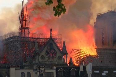 A un año de la catástrofe | Notre Dame espera por su resurrección en medio de la pandemia