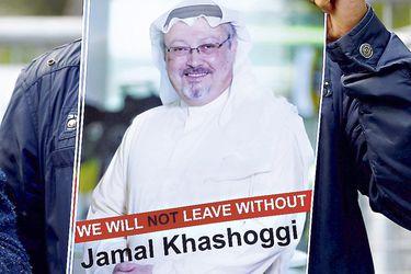 Arabia Saudita condena a cinco personas a pena de muerte por asesinato de Jamal Khashoggi en embajada de Turquía